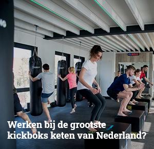 Bekijk de vacatures van Kickboxing institute op FitnessVacature.nl